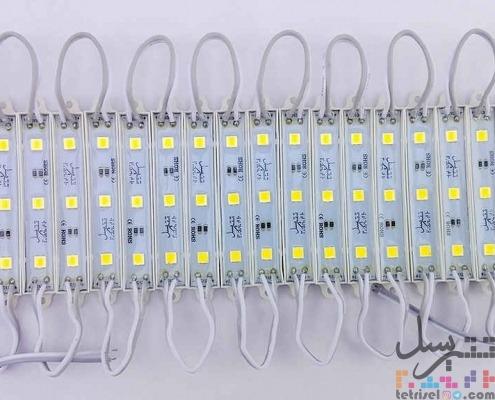 led modules اس ام دی بلوکی تتریسل