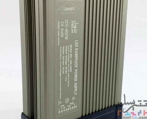 power supply rainproof منبع تغذیه پاور سوئیچینگ ضد باران تتریسل