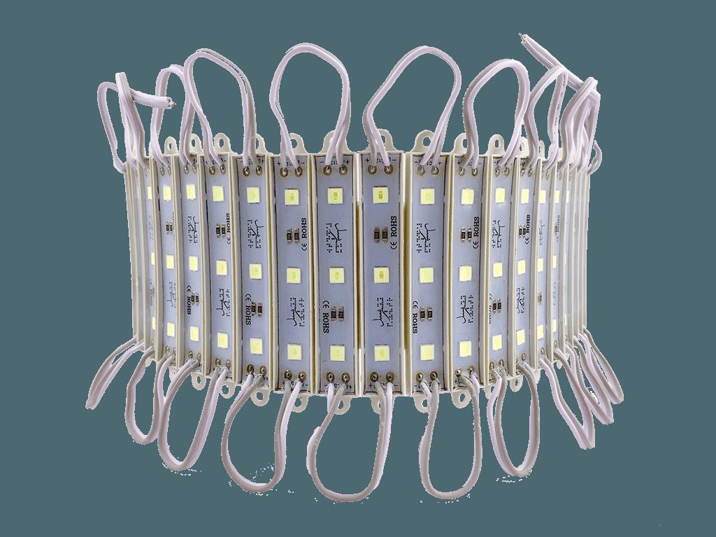 led-modules اس ام دی بلوکی تتریسل
