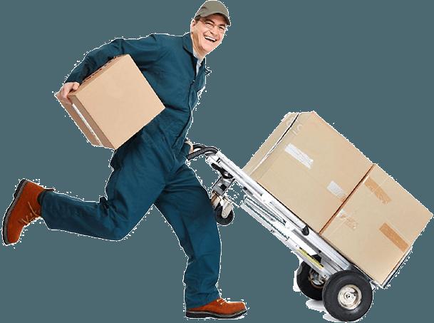 روشهای ارسال فروشگاه تتریسل